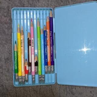 フリクション色鉛筆 引越し大放出18日まで以降処分 コメント要確認 - 長久手市