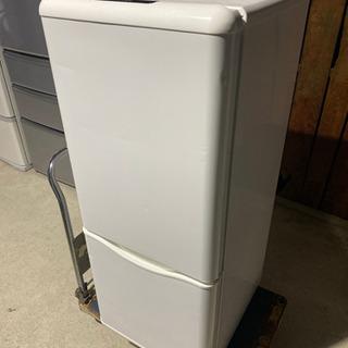 DAEWOO冷凍冷蔵庫DR-B15EW 2015年製