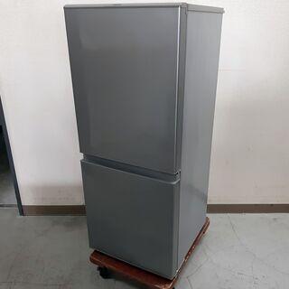 特価!中古☆AQUA 冷蔵庫 AQR-13G 2018年製…