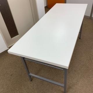 会議用折りたたみテーブル - 家具