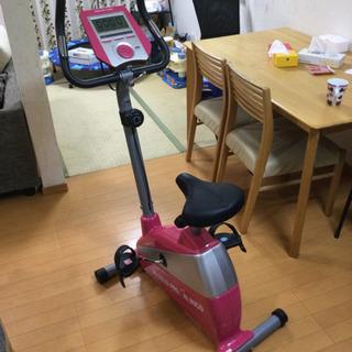【取引中】アルインコ エアロバイク