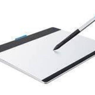 wacom(ワコム) Intuos ペンタブレット CTH-680