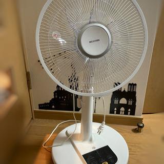扇風機★アイリスオーヤマ