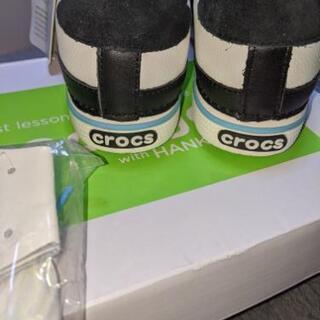 crocs golf コメント要確認 - 靴/バッグ