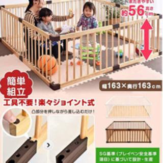 木製ペットサークル - その他
