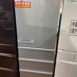 アクア 4ドア冷蔵庫 355L 2018年製 AQR-36…