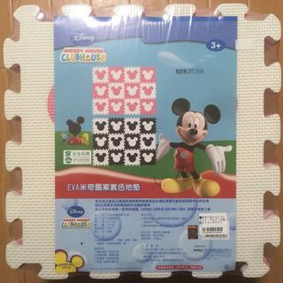 ☆ミッキーマウス ジョイントマット☆