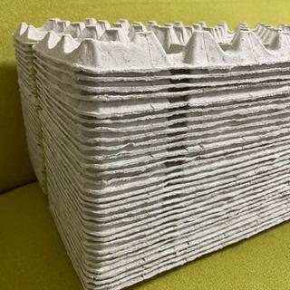 紙製 卵パック トレー