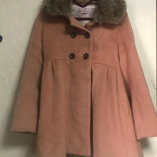 かわいいコート
