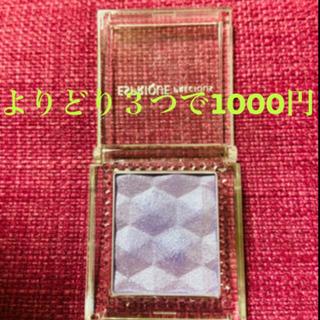 エスプリーク アイカラー定価1000円