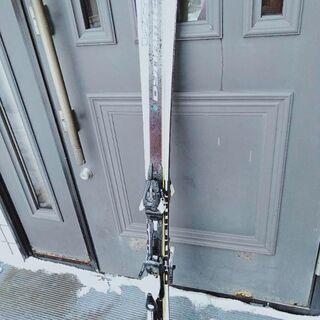 子ども用スキー125cm
