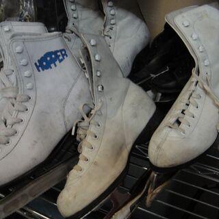 フィギュアスケート各種 *状態により価格は異なります* - 札幌市