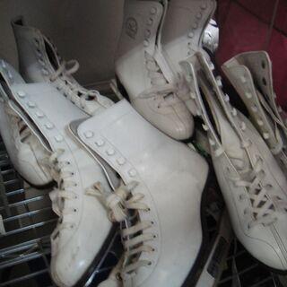 フィギュアスケート各種 *状態により価格は異なります* - スポーツ