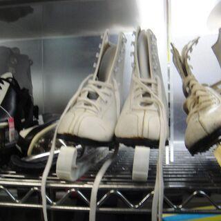 フィギュアスケート各種 *状態により価格は異なります* − 北海道