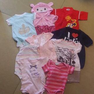 子供服70~80㎝まとめ売り