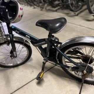 ジープ geep 子供用 自転車