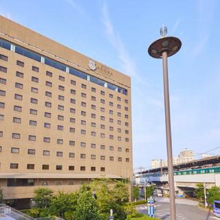 【正社員】フロント募集 「ホテル アゴーラ 大阪守口」でのお仕事です。