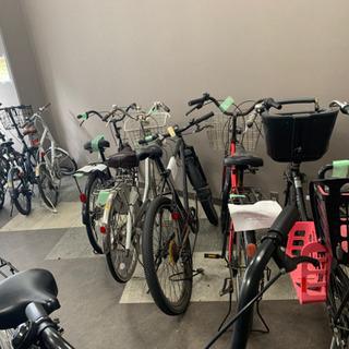 マンション、アパートオーナー様 不動産様必見 放置自転車で…