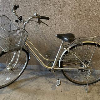 【至急】自転車 無料です!!の画像