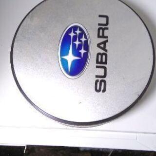 スバル SUBARU 小物入れ<非売品>