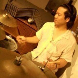 群馬県館林 ドラム教室 D-studio