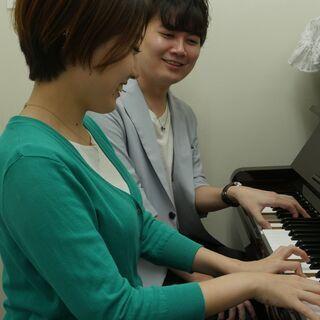 【短時間・WワークOK】ピアノ講師募集(北九州市)