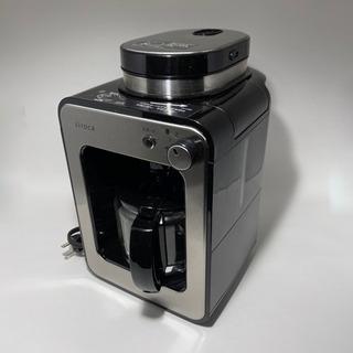 【最終価格】シロカ 全自動コーヒーメーカー SC-A211