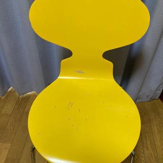 FRITZ HANSEN フリッツハンセン アリンコ チェア 椅子