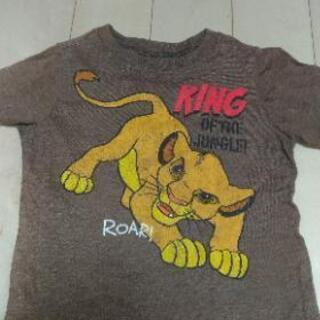 ライオンキング Tシャツ