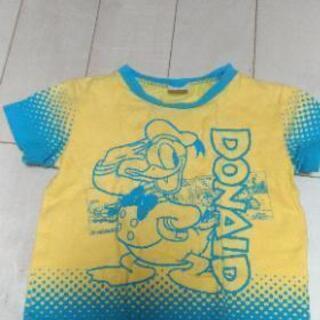 ドナルド Tシャツ