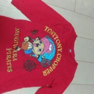 チョッパー ロングTシャツ