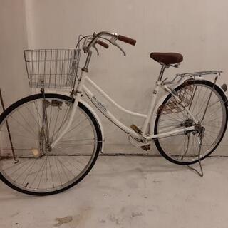 27インチ LEDライト 自転車