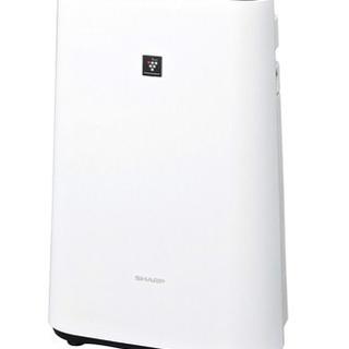 プラズマクラスター 加湿 空気清浄機