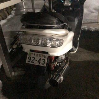 マジェスティ 250cc ジャンク 取引中