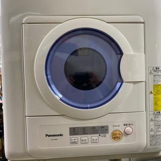 🌷ほぼ新品レベル!パナソニック ドラム式洗濯乾燥機