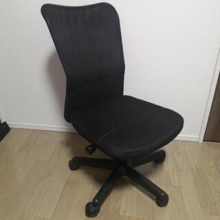 【値下げ】椅子 リモートワークにオススメ