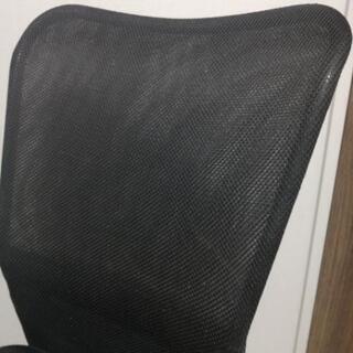 【値下げ】椅子 リモートワークにオススメ - 家具