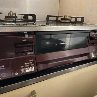 洗濯機、カズコンロ、冷蔵庫、炊飯器 - 岡崎市