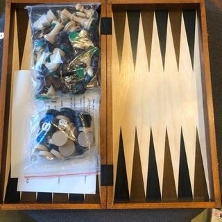 複数のゲームボード
