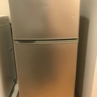 冷蔵庫 無料でお譲り。