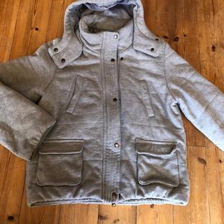 ジャケットグレーLサイズ