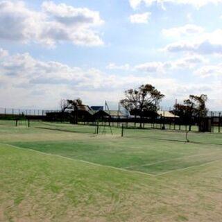■桜井チャレンジカップ ミックスダブルス テニス大会■