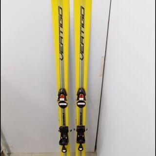 新札幌発 Volki フォルクル VERTIGO スキー板 14...