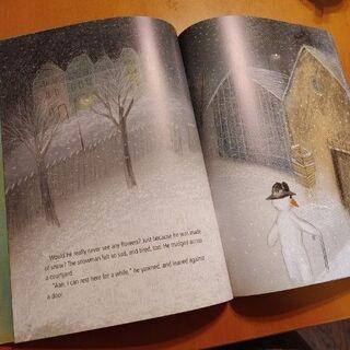 英語えほん Frog in winter  - 本/CD/DVD