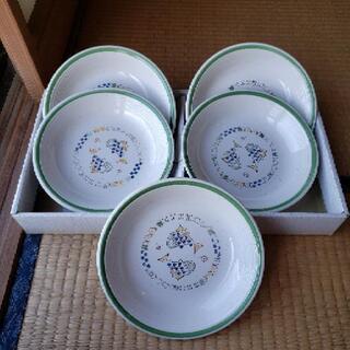 食器 中皿 6枚セット