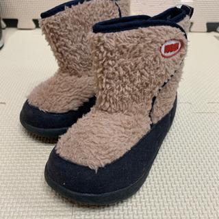 ブーツ 新品 15cm