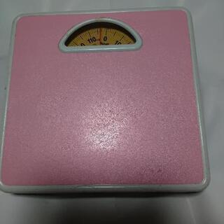 デジタル 体重計