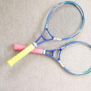 プリンステニスラケット Michael Chang Tit…