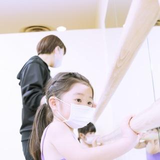 MBBバレエスクール熊谷校は、埼玉県熊谷市ニットーモールに新規オ...