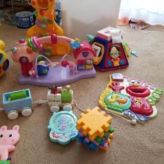 赤ちゃん用おもちゃ色々 - 子供用品